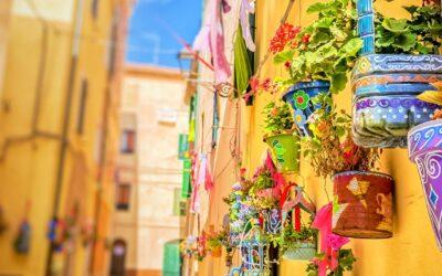 Jak probíhá proces koupě nemovitosti v Itálii