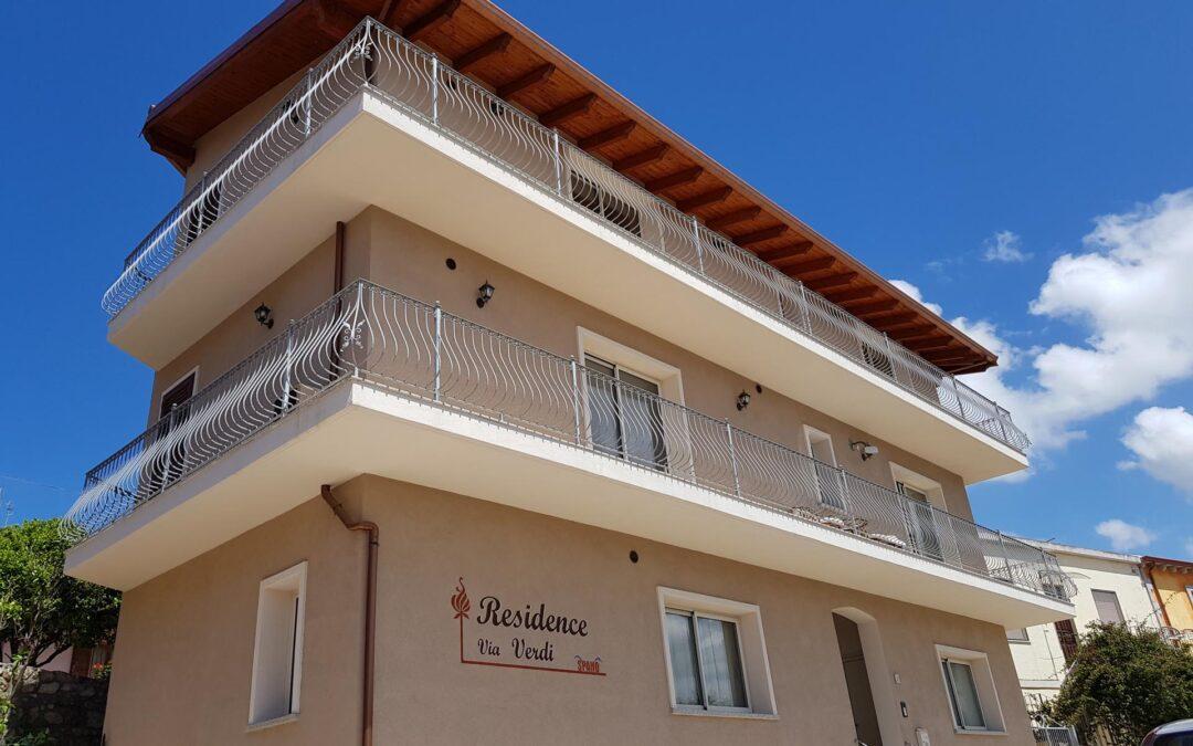 Sardinie Via Verde