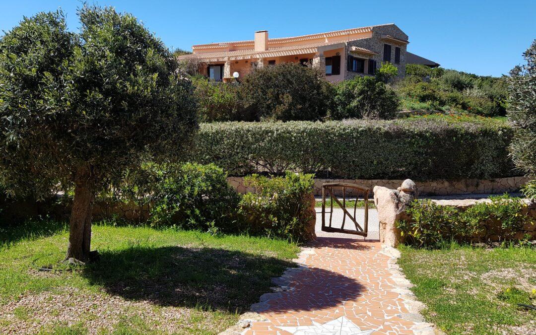 Sardinie Mavi House